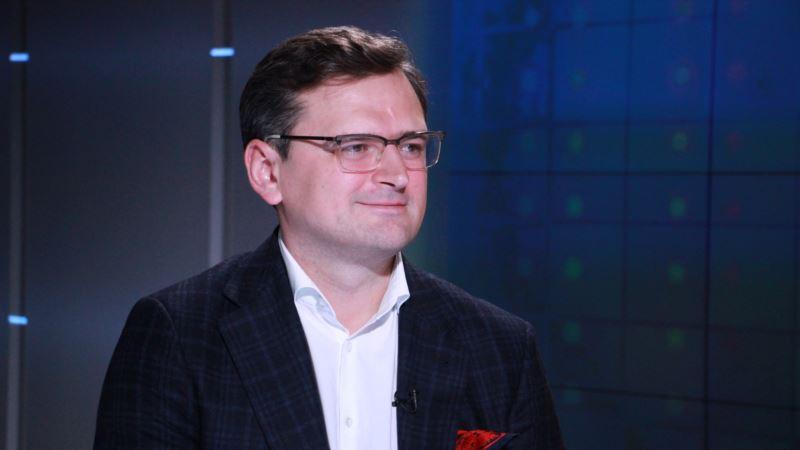 Новый глава МИД Украины: «Вопрос подачи воды в Крым – это инструмент деоккупации»