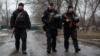На Донбассе погиб один украинский военный, 4 ранены – штаб