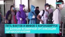 В Крыму запретят посещение санаториев «иностранцами» без тестирования на коронавирус