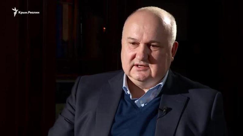 Крым-2014. Воспоминания Турчинова, Могилева и Смешко (видео)