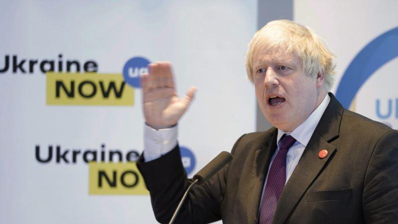 Великобритания: Борис Джонсон вернется к исполнению своих обязанностей в понедельник