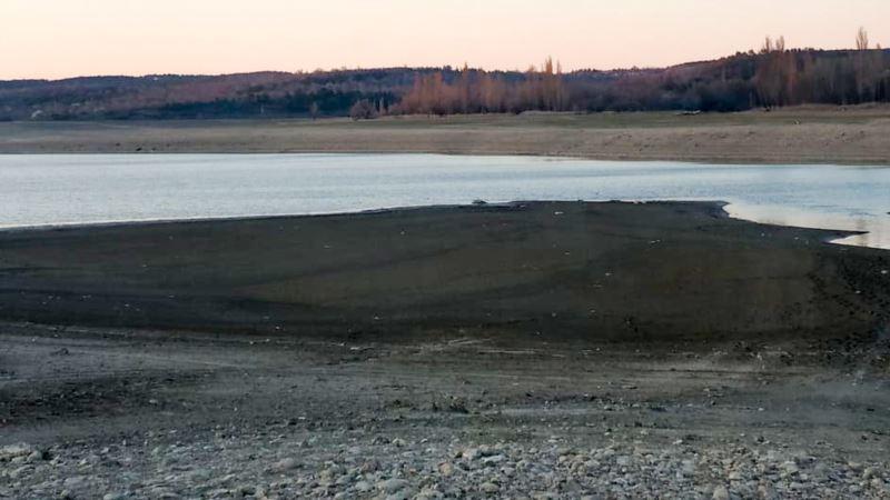 Власти Севастополя вводят меры по экономии воды