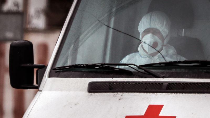 Россия: в интернате для престарелых и людей с инвалидностью обнаружили коронавирус у 87 человек