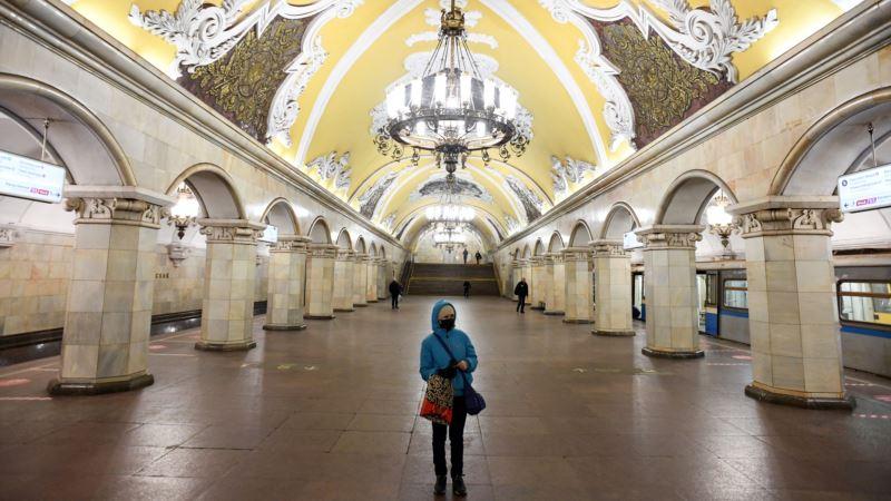 В Москве за сутки коронавирус COVID-19 выявили у 536 человек