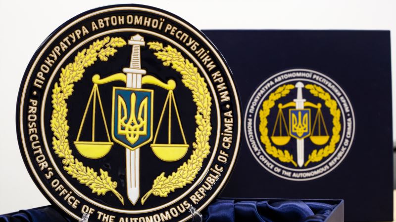 Прокуратура АРК объявила в розыск подозреваемого в захвате штаба ВМСУ в Севастополе