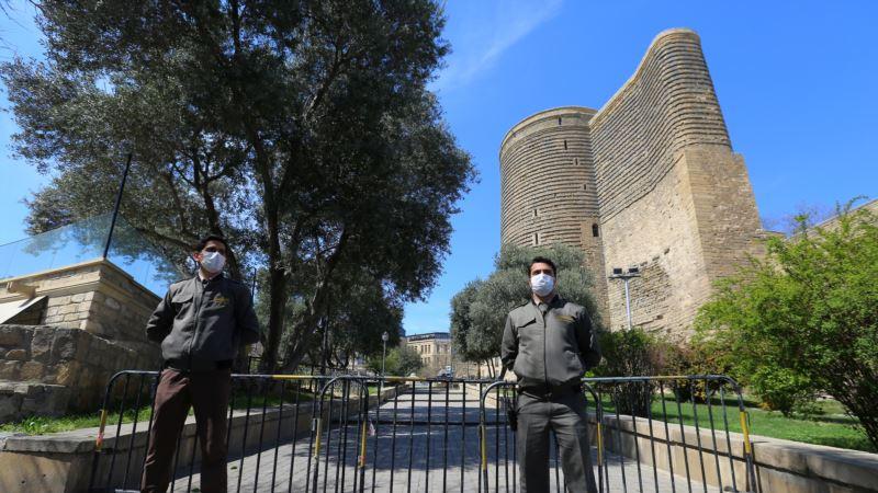 В Азербайджане с 5 апреля выходить на улицу можно будет только по СМС