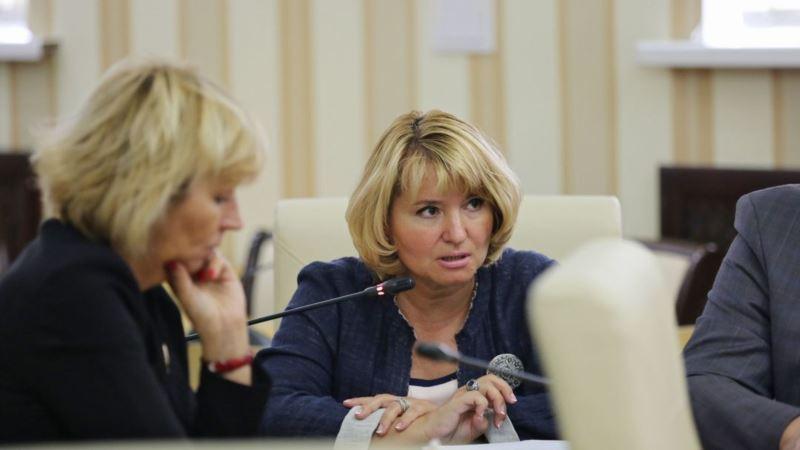 Въезжающих в Крым из России будут обследовать на COVID-19 – Пеньковская
