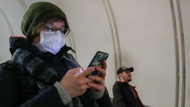 Россия: сотовые операторы зафиксировали отъезд 15% абонентов из Москвы