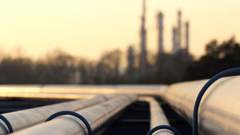 Новый антирекорд: российская нефть Urals упала до $10,5 за баррель