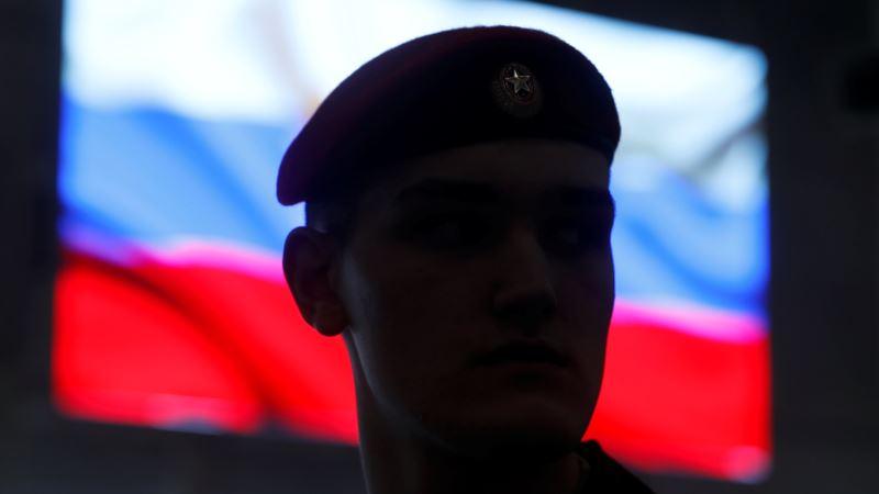 Минобороны России: коронавирус подтвержден у 874 военнослужащих