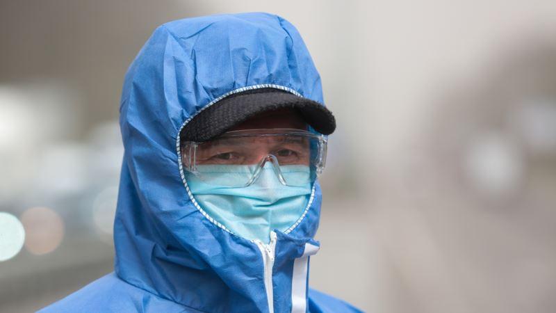 Более 8000 человек заболели COVID-19 в Украине – Минздрав