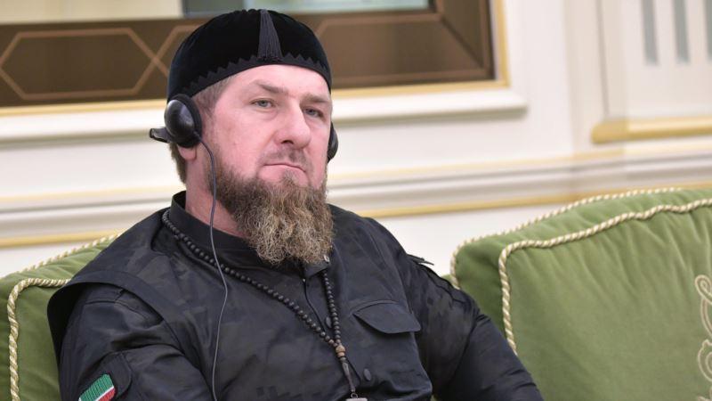 Кадыров на два дня запретил выходить жителям Чечни из дома