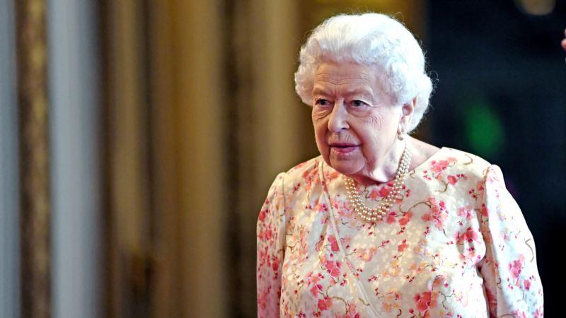 Елизавета II выступила с обращением к нации в связи с пандемией