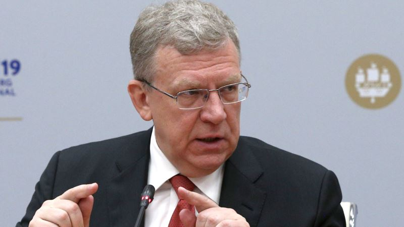 От 6 до 9 миллионов россиян могут стать безработными – Кудрин