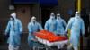 Грузия: число зараженных COVID-19 достигло 257, две клиники закрыты на карантин