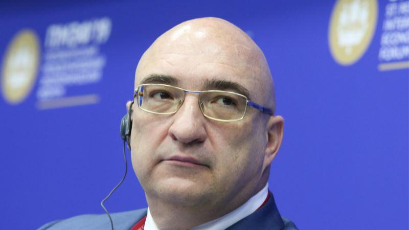 Россия: глава «Металлоинвеста» Андрей Варичев умер от пневмонии