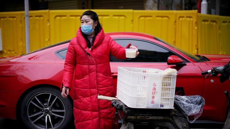 В Китае впервые с начала эпидемии – ни одной смерти от коронавируса за сутки