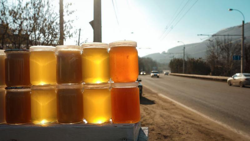 Севастополь: имбиря по-прежнему нет, люди начали активнее скупать мед