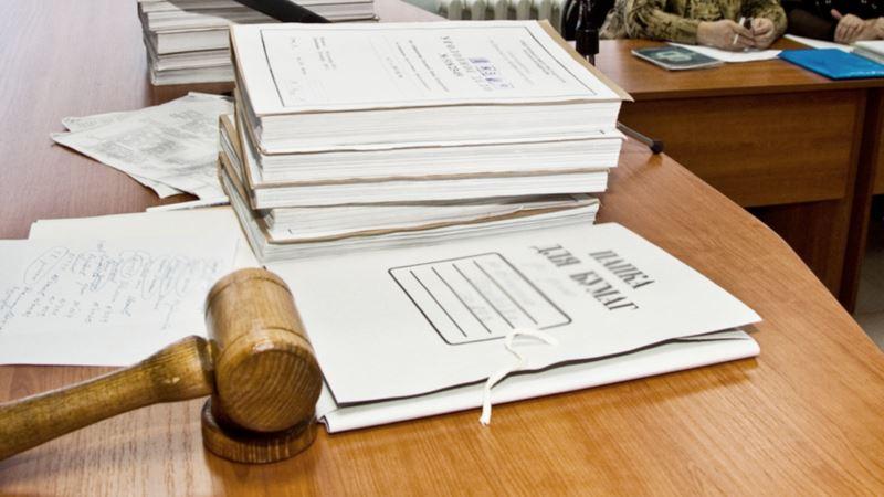 В Крыму адвокат отозвал иск против указа Аксенова о «режиме повышенной готовности»