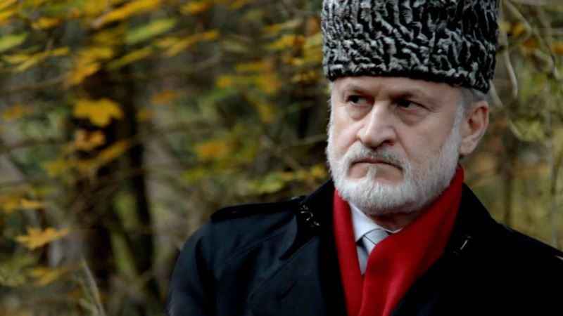 Чеченский политик Ахмед Закаев госпитализирован с признаками COVID-19