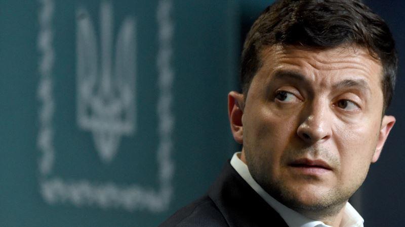 Зеленский обсудил с генсекретарем ООН освобождение политузников в Крыму и России