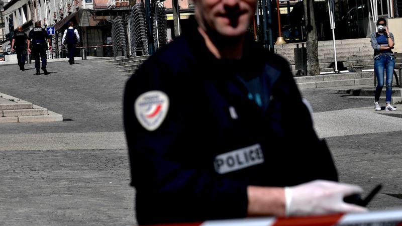 Франция: два человека погибли в результате ножевой атаки