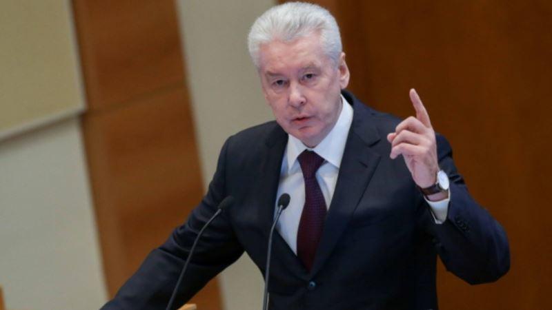 Мэр Москвы закрыл для посещения кладбища из-за коронавируса