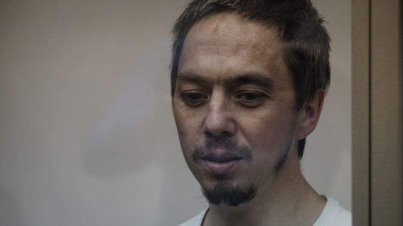 Киев призвал Запад усилить санкции против России из-за приговора Сейтосманову