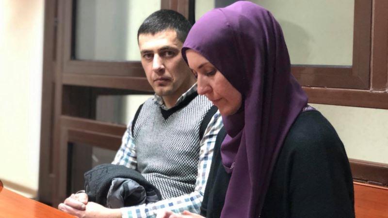 Суд в Крыму продлил до августа домашний арест гражданскому журналисту из Бахчисарая