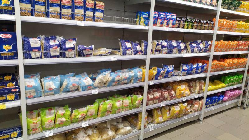 В Севастополе подорожали молоко, яйца, сахар и мука – власти