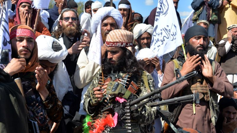США и «Талибан» обсудили пути снижения насилия в Афганистане