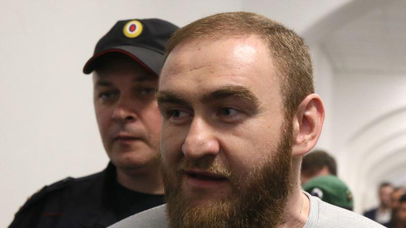 Бывшему российскому сенатору предъявили окончательное обвинение