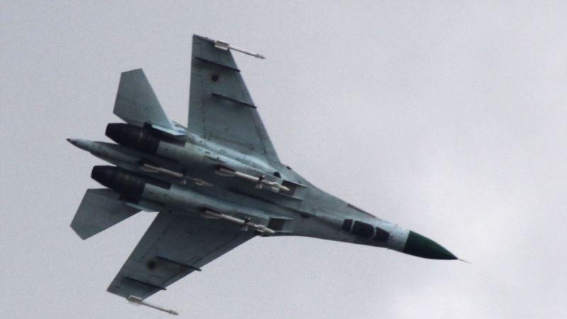 Власти Севастополя выплатят миллион рублей семье разбившегося российского пилота