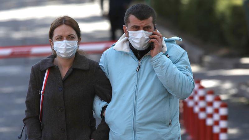 В Севастополе не зафиксировано новых случаев заражения коронавирусной инфекцией