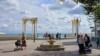 Коронавирус: в Крыму решили штрафовать туристов прямо на вокзалах и в аэропорту