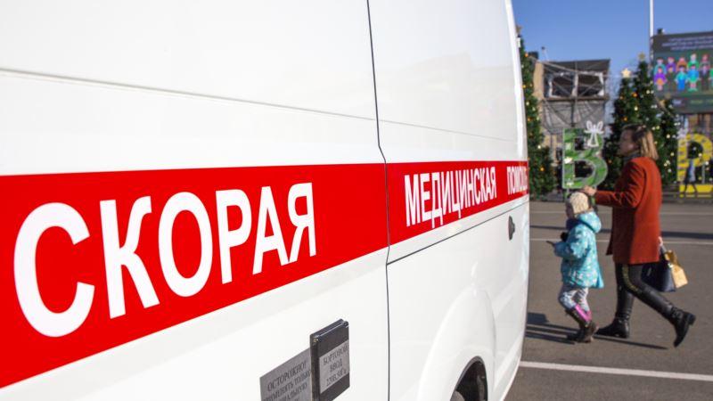 «Прибыл из Ирана». В Крыму – три новых случая коронавирусной болезни