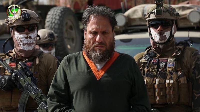 Кабул отказался выдать Пакистану одного из лидеров «Исламского государства»
