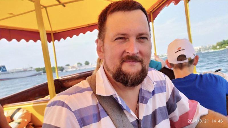 Суд в Армянске вынес приговор крымчанину Денису Кашуку