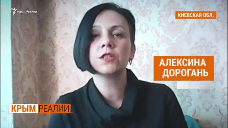 Рукопашный бой отрабатывать на крымчанах – Аксенов | Крым.Реалии ТВ (видео)
