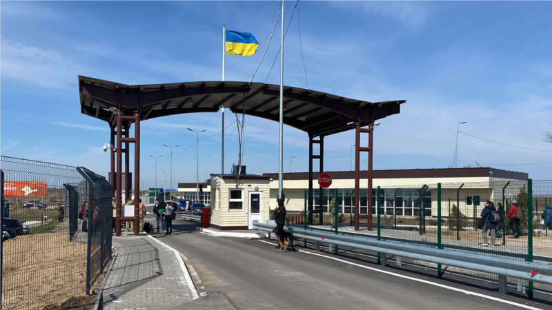 Представительство президента Украины в АРК помогло всем желающим пересечь админграницу – Кориневич
