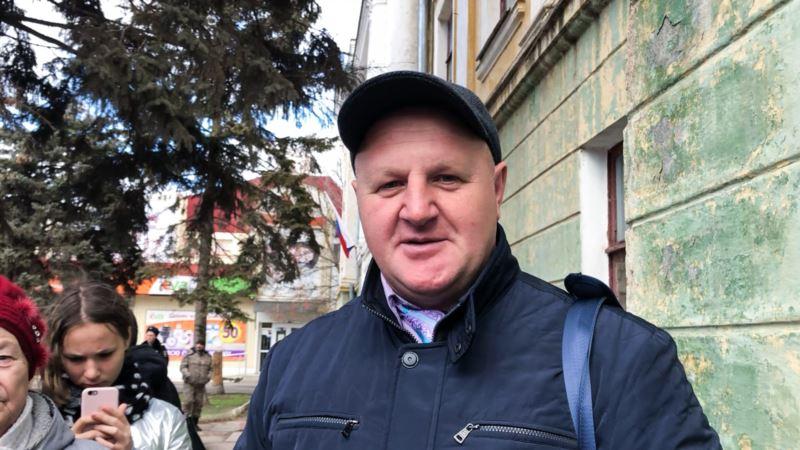 Суд в Крыму отклонил апелляцию на приговор «Свидетелю Иеговы» из Джанкоя