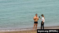 Лето задерживается: синоптик рассказал, какой будет погода в Крыму в начале июня