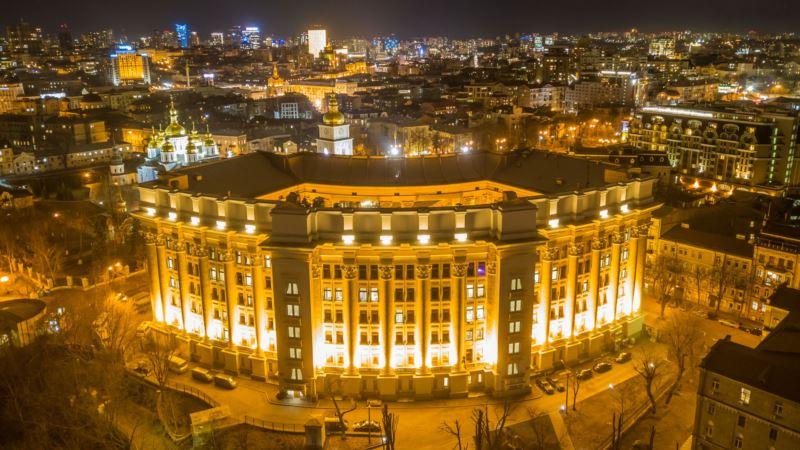 МИД Украины запускает платформу для освобождения политузников из Крыма, Донбасса и России
