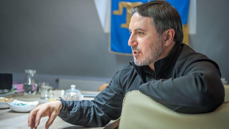 Ислямов о преследовании себя в Крыму: «Приму участие в суде, когда приеду освобождать полуостров»