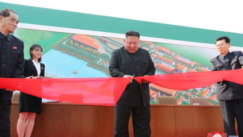 Ким Чен Ын появился на публике впервые за 20 дней – СМИ