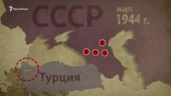 Епифаний в годовщину депортации крымских татар: «Сочувствуем и разделяем вашу боль»