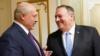 Беларусь начинает прием нефти из США