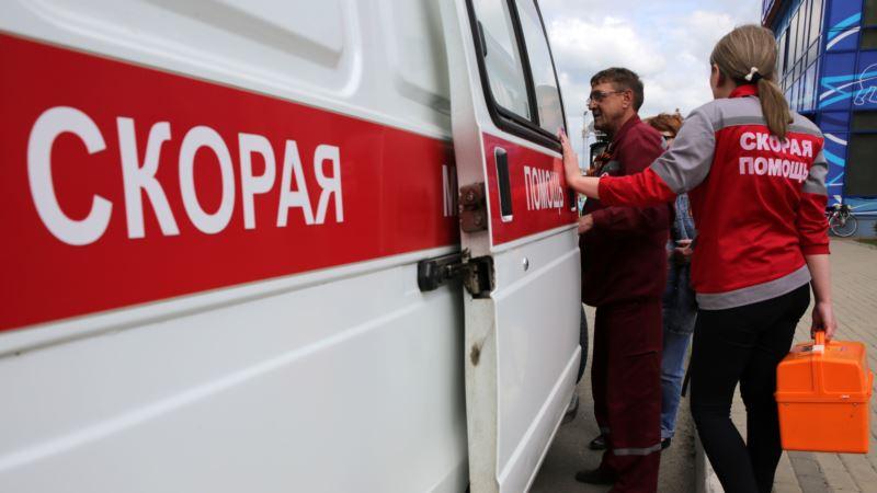 В Севастополе обещают «скорую» на дом всем больным с симптомами ОРВИ и пневмонии