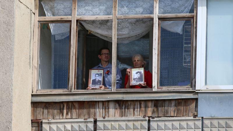 Карантин и самоизоляция в Крыму. Седьмая неделя ограничений – в фотографиях