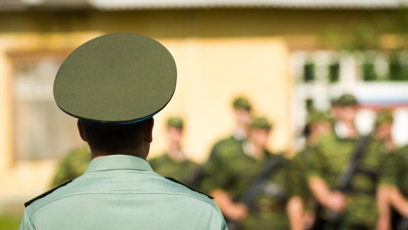 С 20 мая призывников из Крыма начнуть отправлять в российскую армию – украинское министерство
